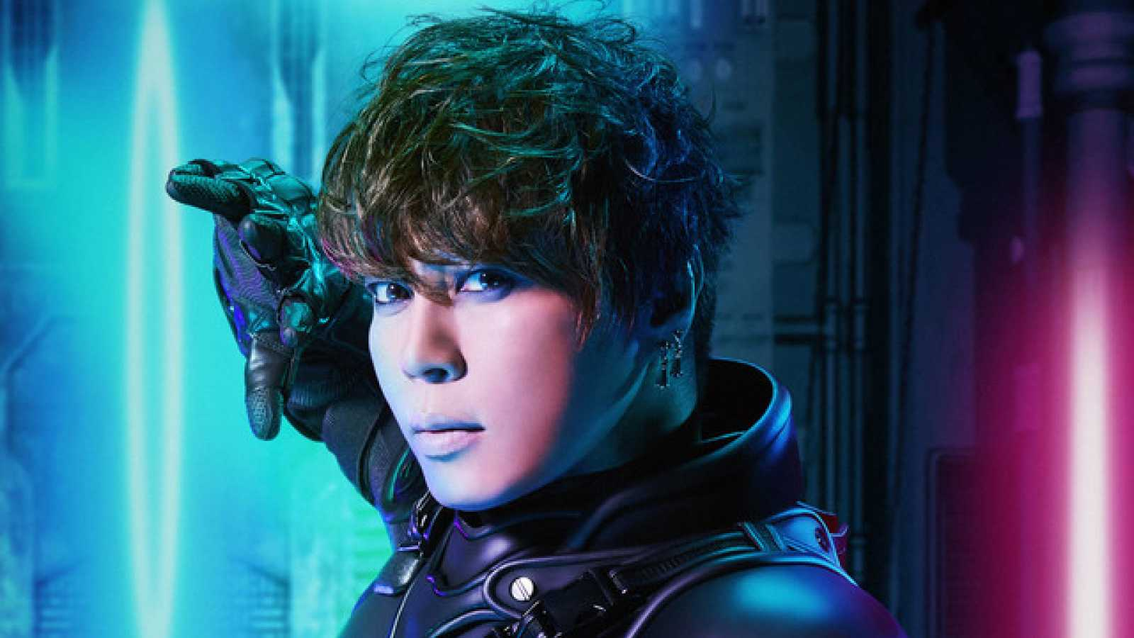 Takanori Nishikawa © EPIC Records Japan