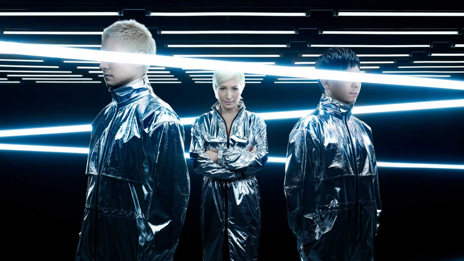 Interview with m-flo and HIROOMI TOSAKA