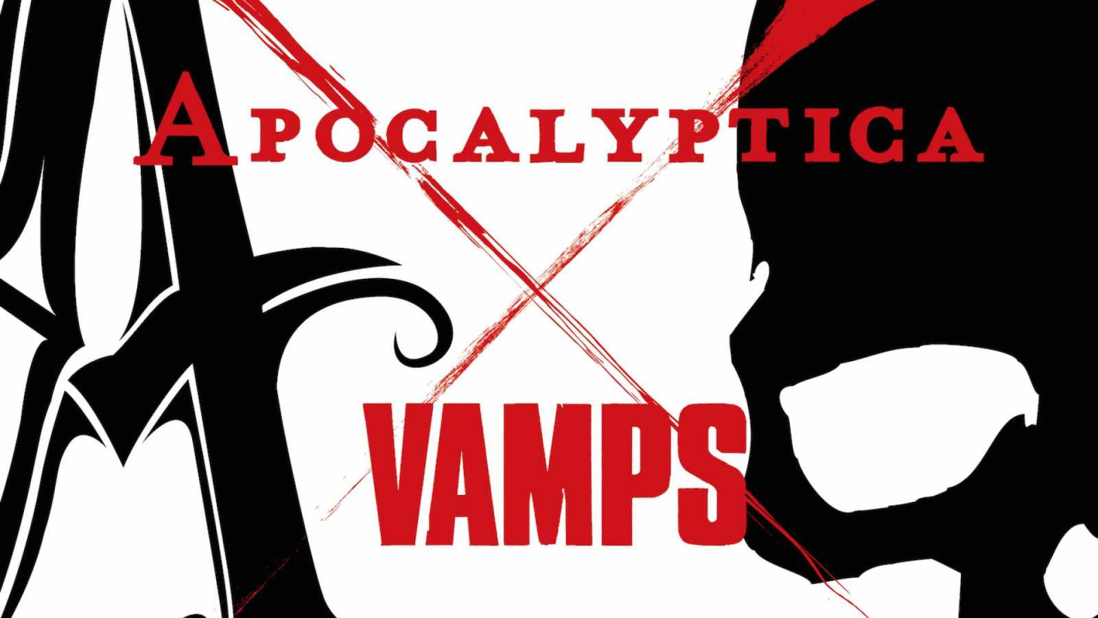 APOCALYPTICA X VAMPS: SIN IN JUSTICE © All rights reserved.