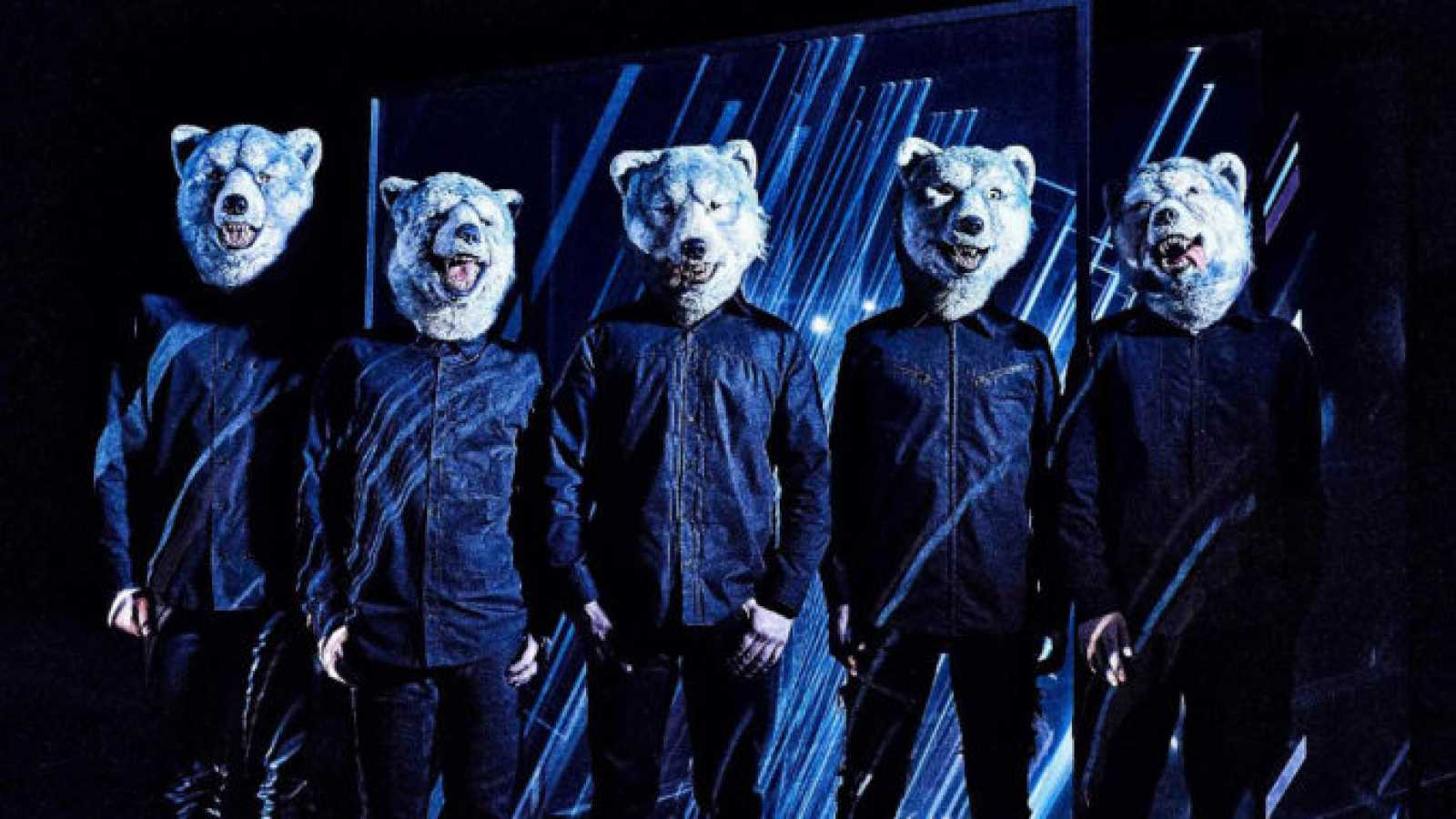 MAN WITH A MISSION w Sankt Petersburgu © 2019 MAN WITH A MISSION