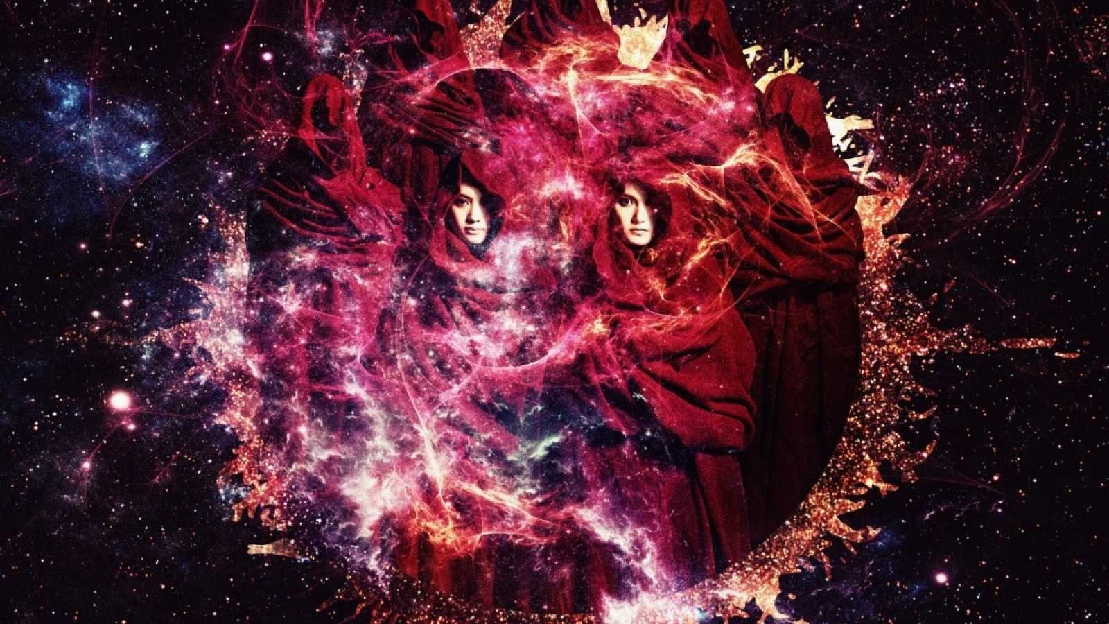 BABYMETAL - METAL GALAXY © BABYMETAL. All rights reserved.
