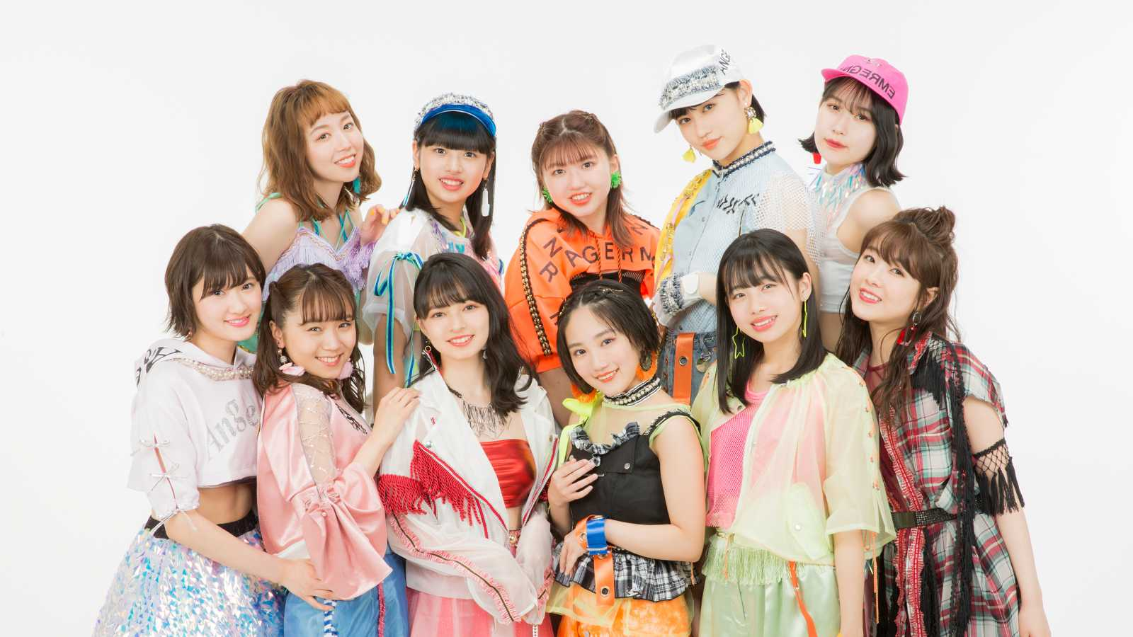 ANGERME llega a México © DC FACTORY. All rights reserved.
