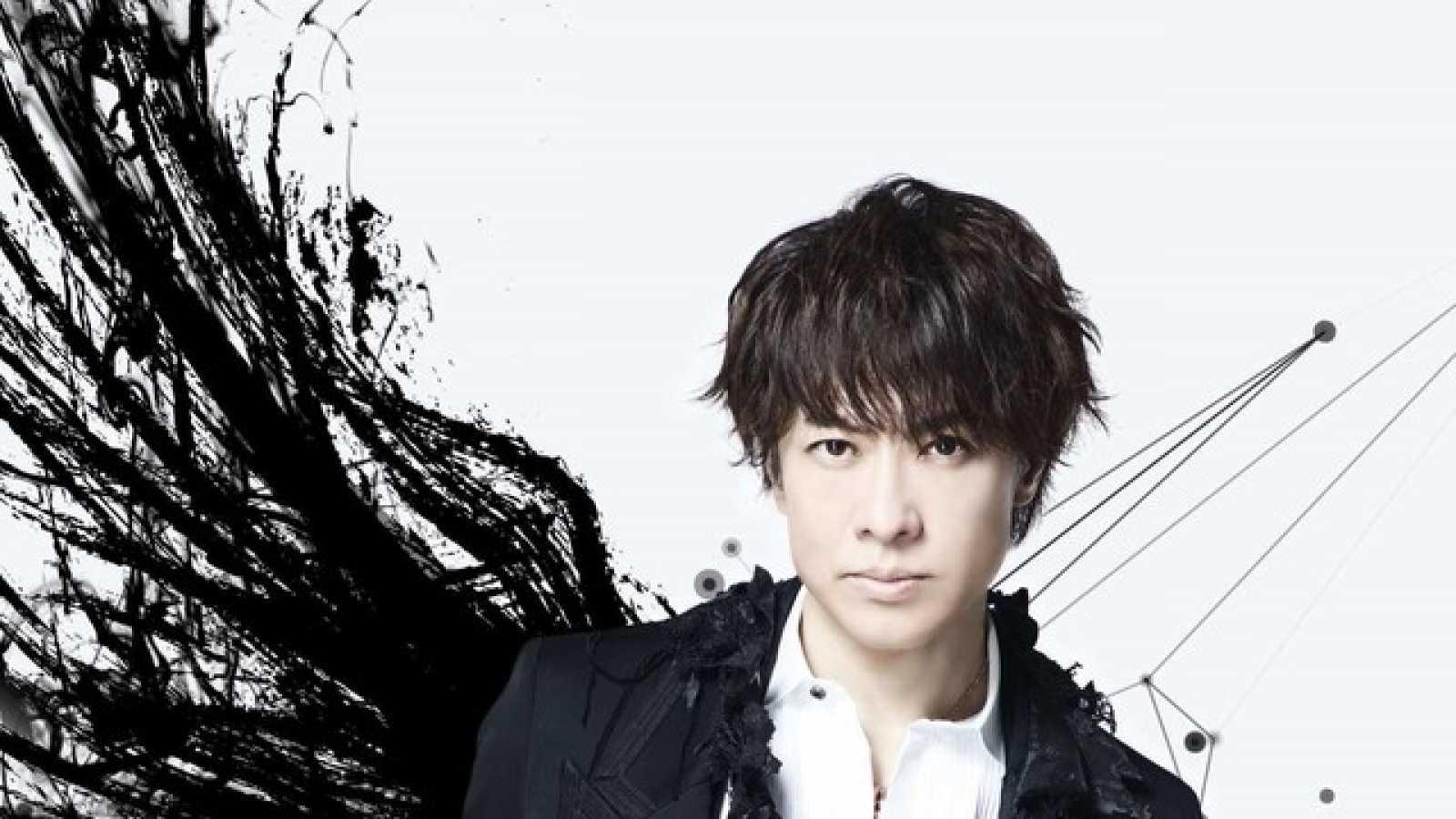 New Mini-Album from Hiroyuki Takami © GUAN BARL Co.,LTD.