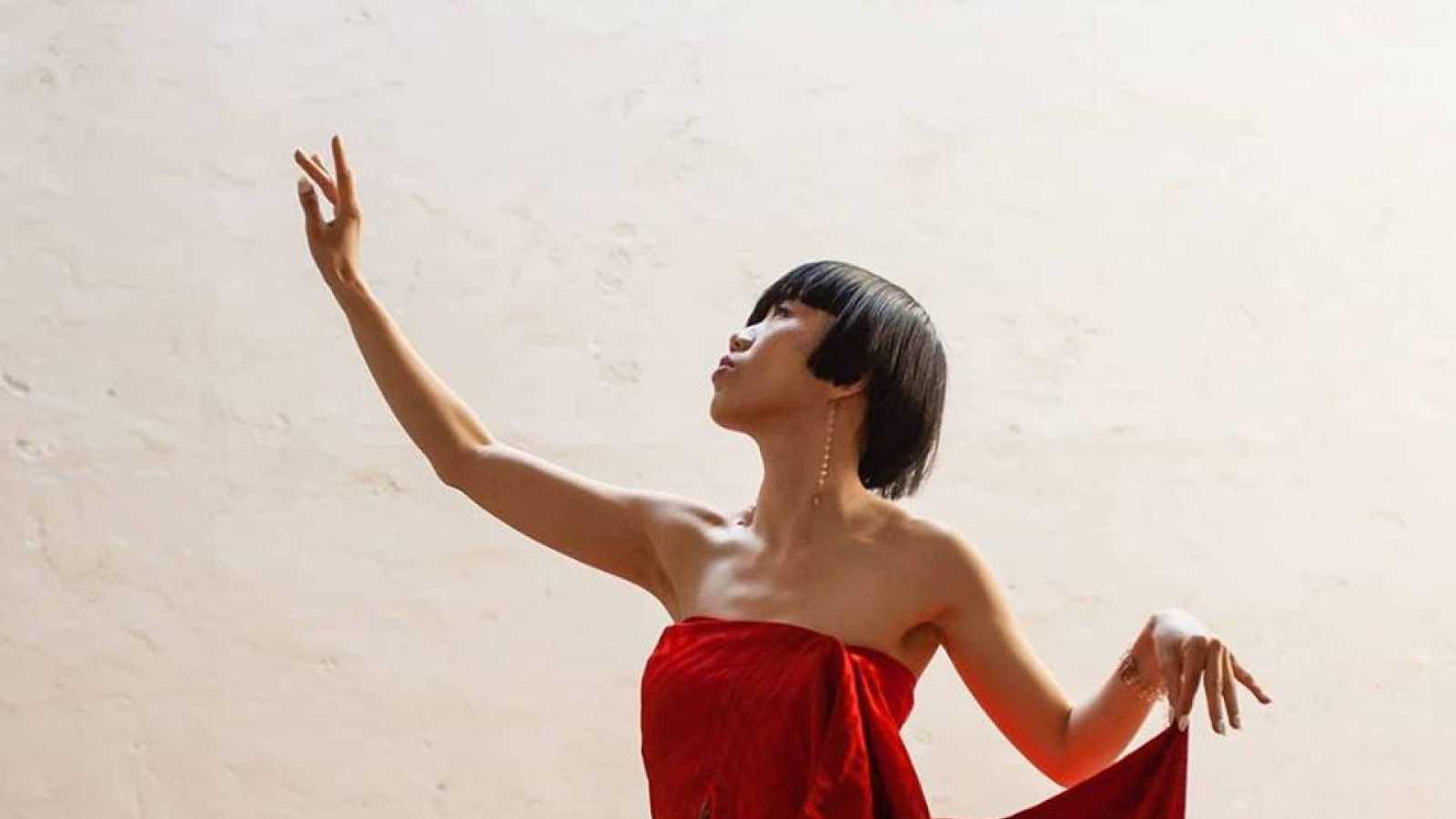 La chanteuse Ekotumi à Lille et en Belgique ce week-end © Ekotumi - All Rights Reserved