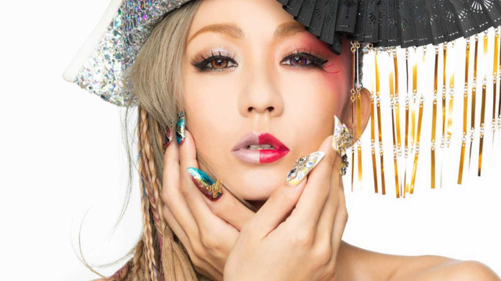 New Mini-Albums from Kumi Koda © Koda Kumi - avex - All Rights Reserved