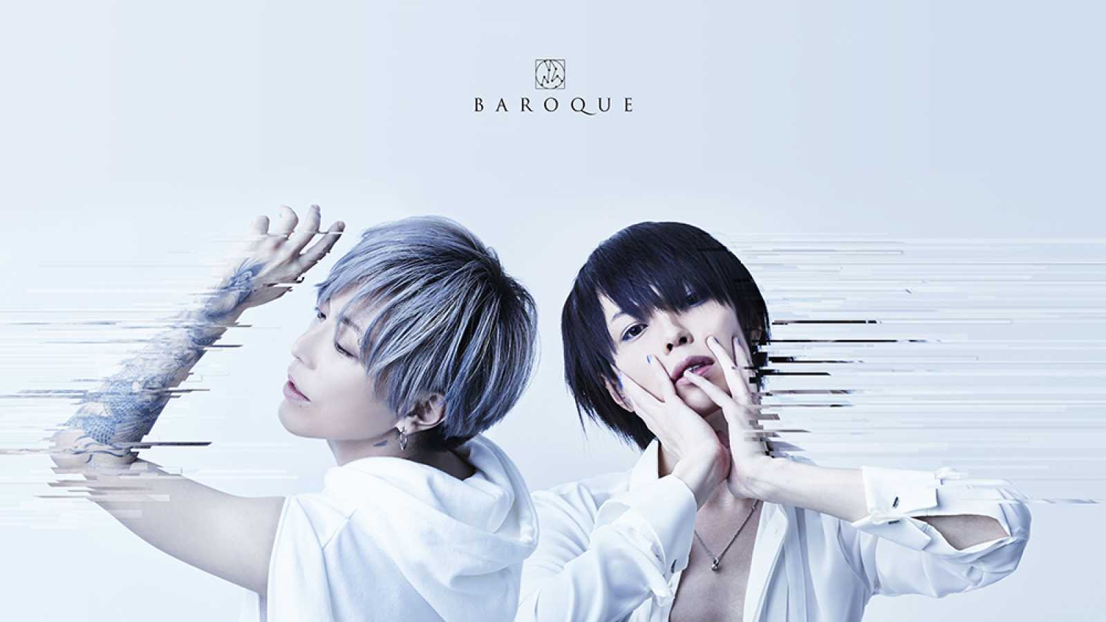 BAROQUE Reveal New Song