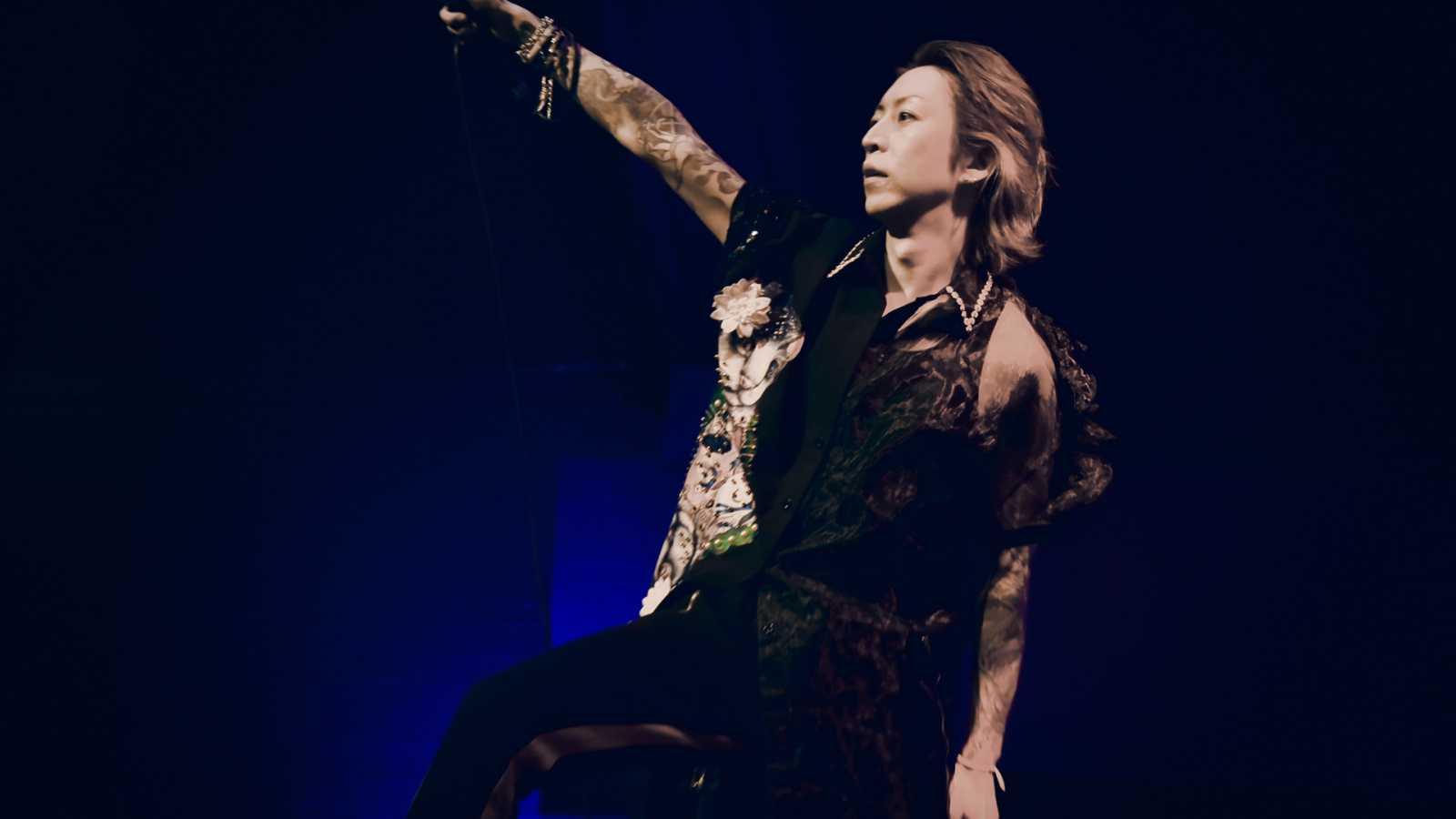 Satsuki feierte sein 10. Jubiläum live in Berlin