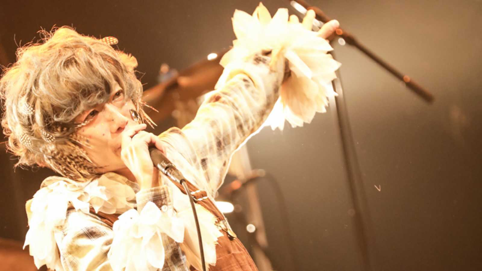 "MIMIZUQ 1st Anniversary ONEMAN LIVE ""Rain drop Tear drop"" at Mt. RAINIER HALL SHIBUYA PLEASURE PLEASURE © LISA KOZAI"