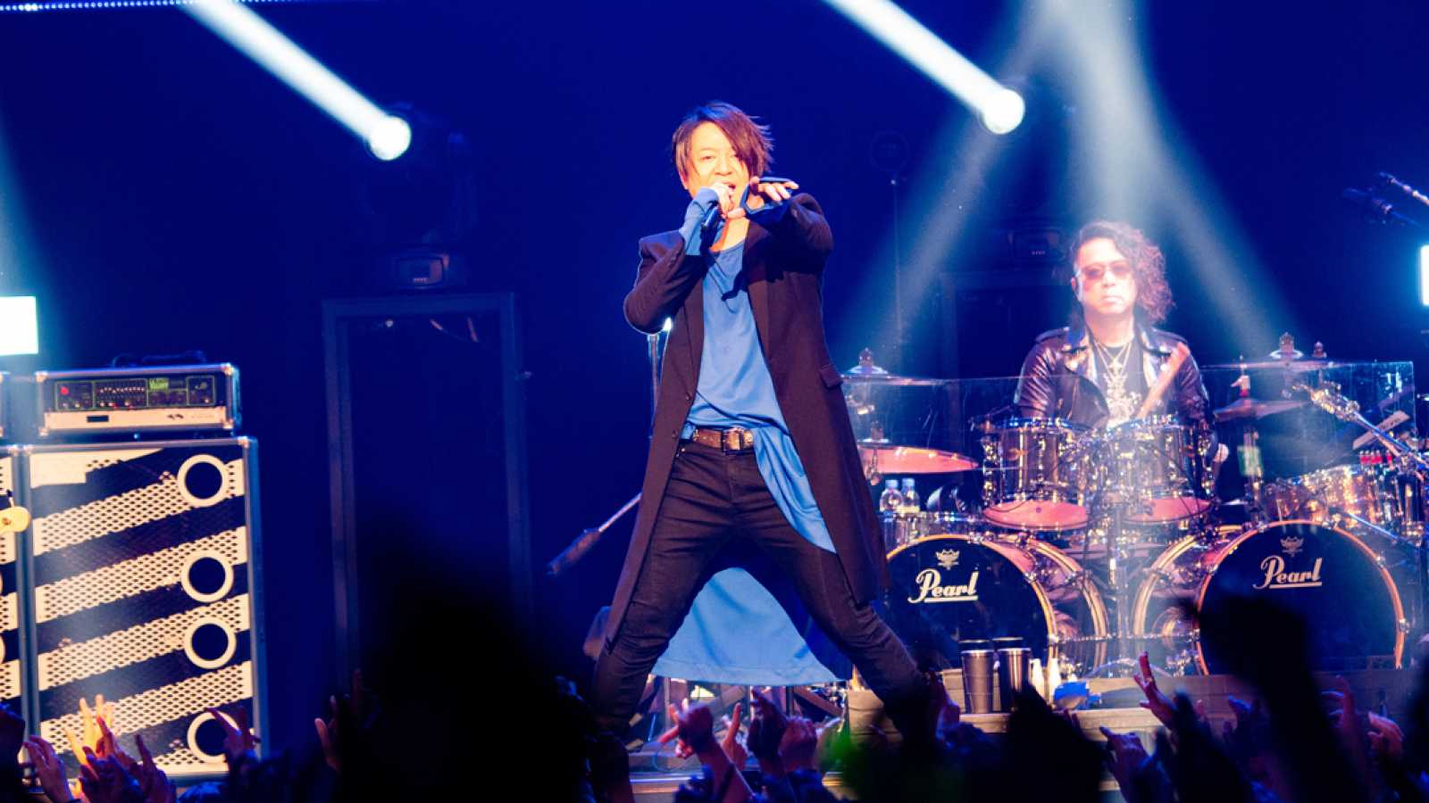 "GLAY MOBILE Presents 10th Anniv. Tour ""Heisei Saigo no GLAY to Christmas..."