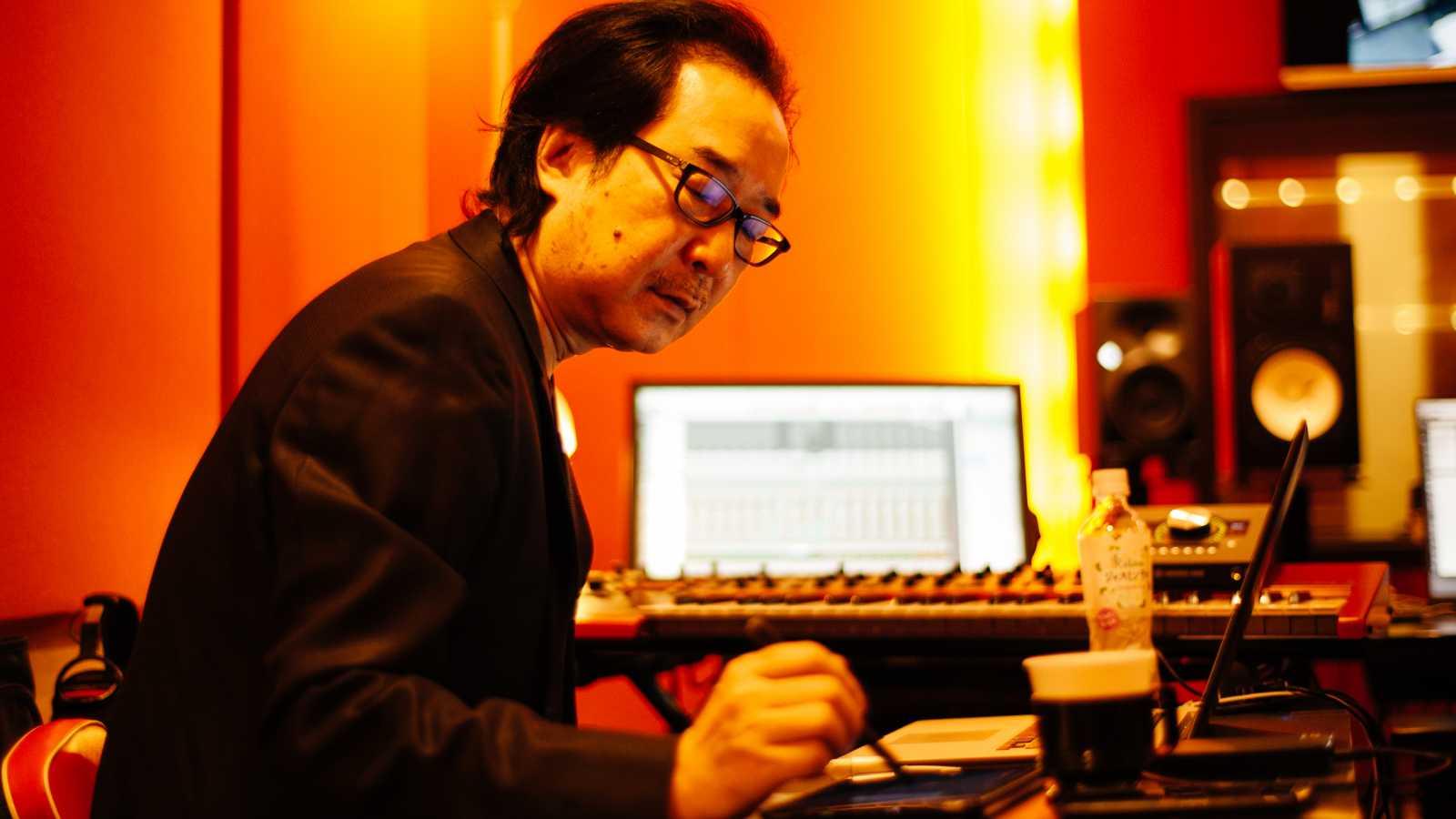 Yoshio Ojima © Miyu Terasawa