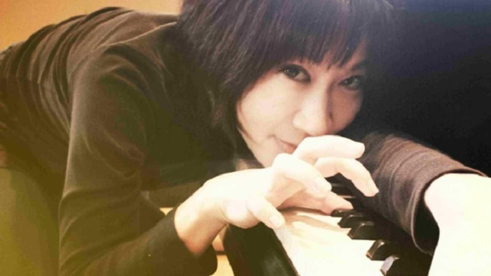 Yoko Kanno © GRANDFUNK INC.
