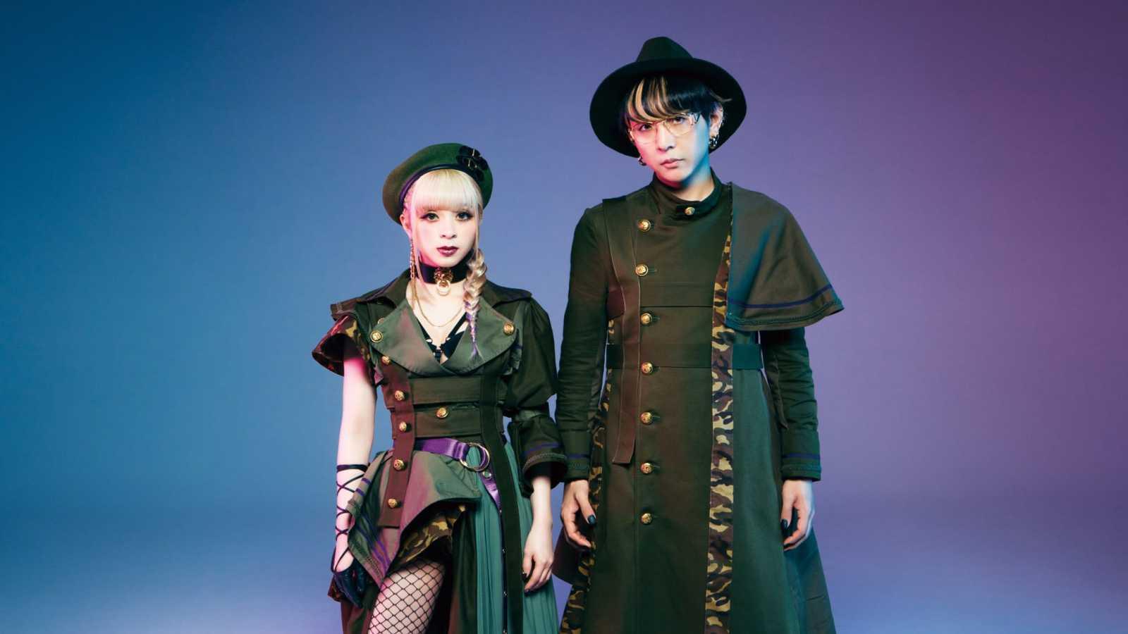 GARNiDELiA anuncia un nuevo álbum recopilatorio y su salida de Sony © GARNiDELiA