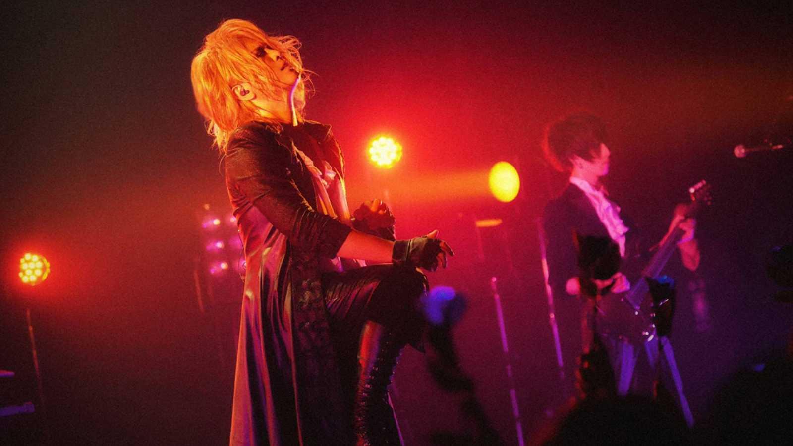 "KAMIJO JAPAN TOUR 19 ""PERSONA GRATA"" w MYNAVI BLITZ AKASAKA"