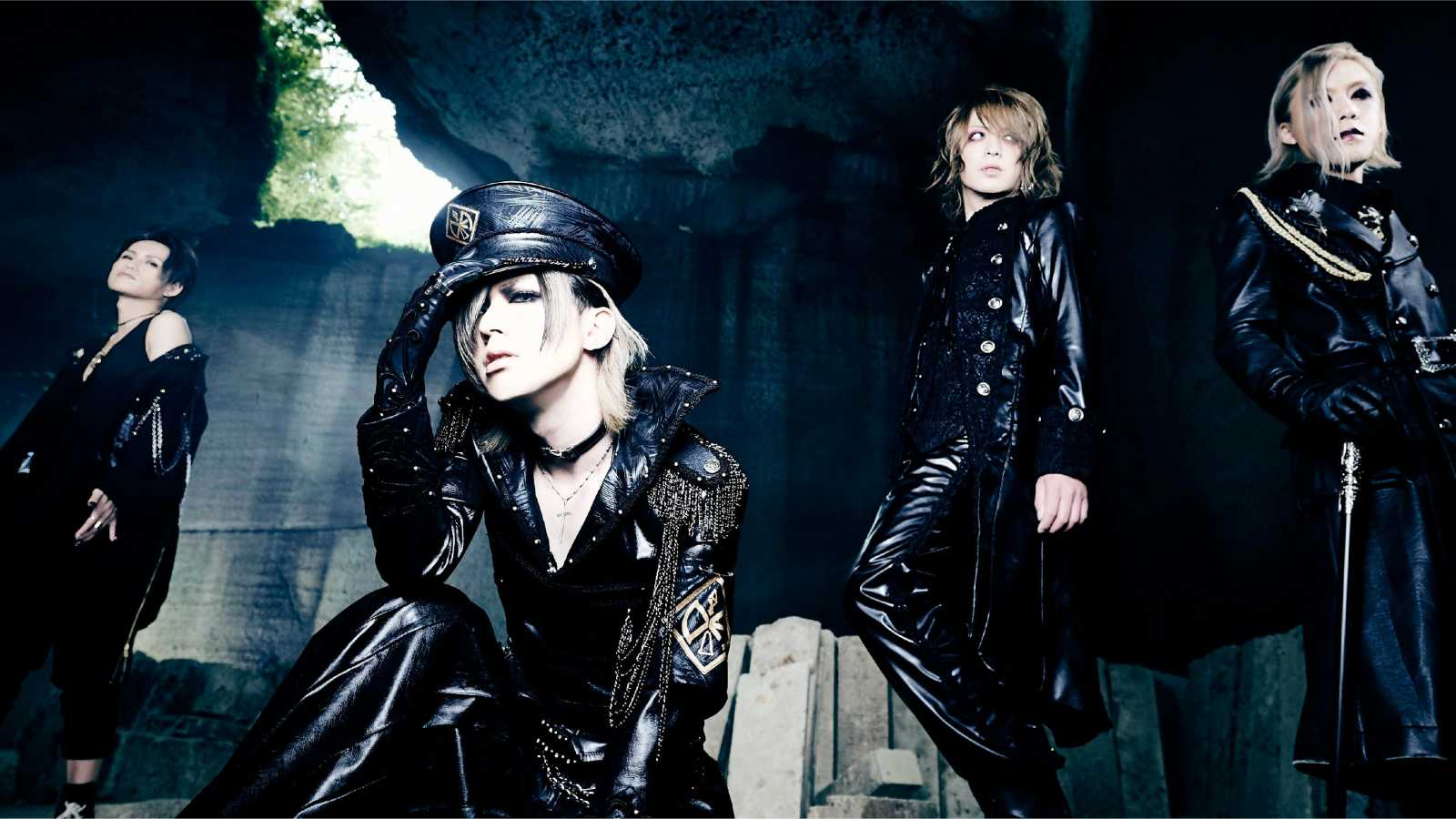 New Single from DIAURA © Forum.co., Ltd. All rights reserved.