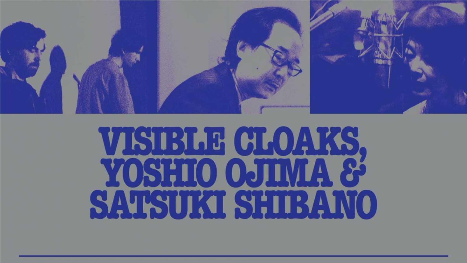 Visible Cloaks, Yoshio Ojima & Satsuki Shibano © All Rights Reserved.