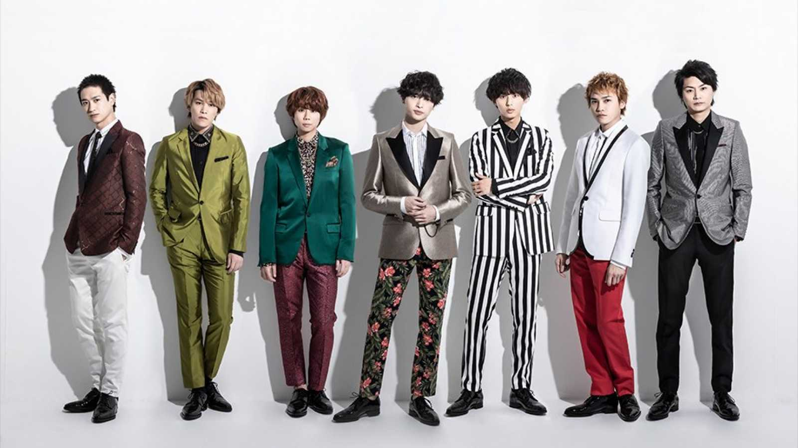 Kis-My-Ft2 anuncia nuevo single © Kis-My-Ft2. All rights reserved.