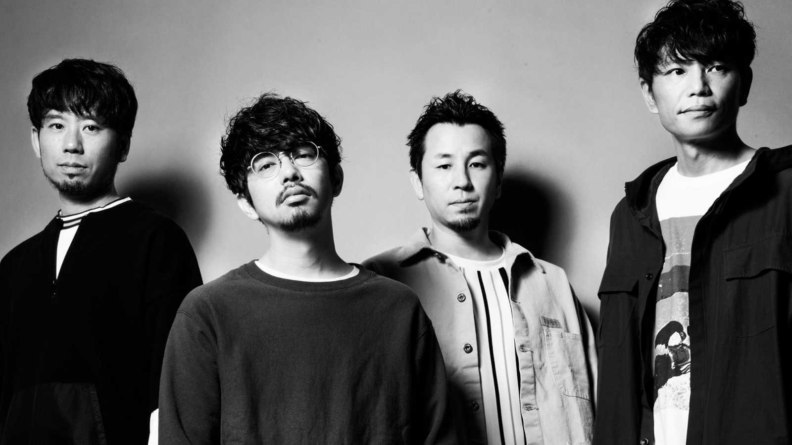 Twitter Report du concert de ASIAN KUNG-FU GENERATION