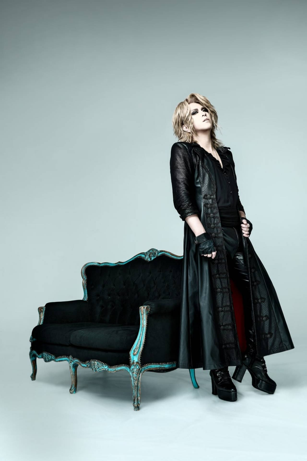 KAMIJO's new artist photo