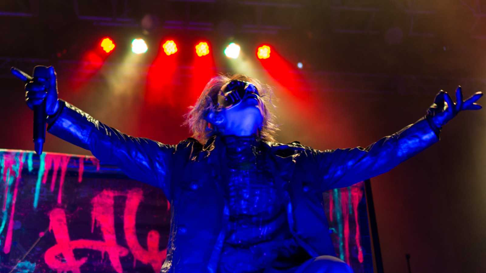 HYDE en The Fillmore, Silver Spring