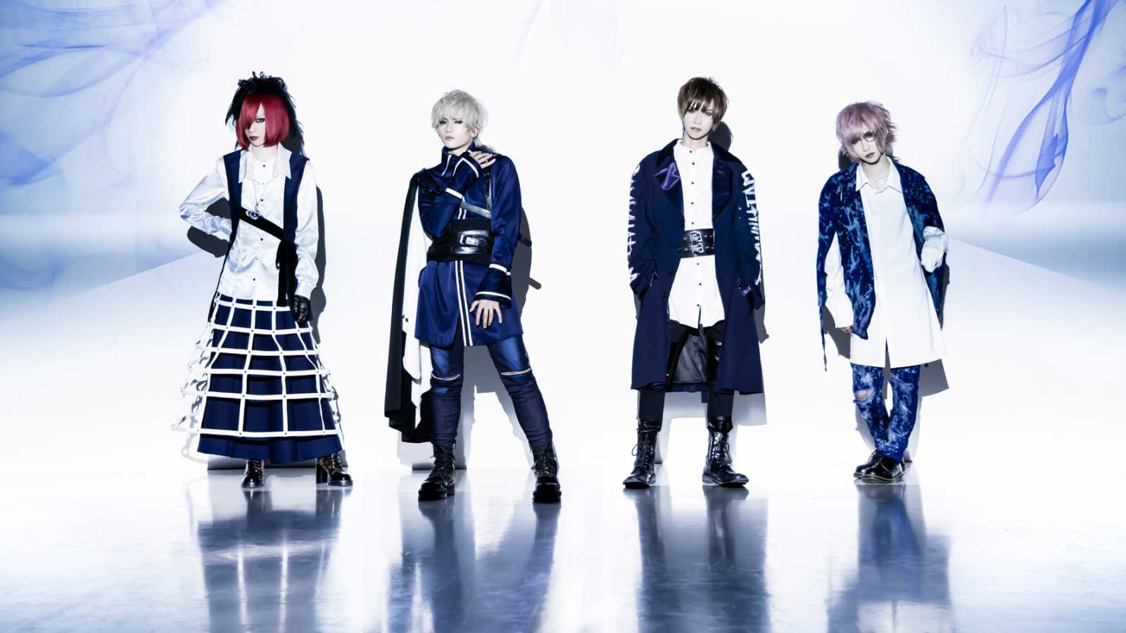 New Single from Royz © Royz. All rights reserved.