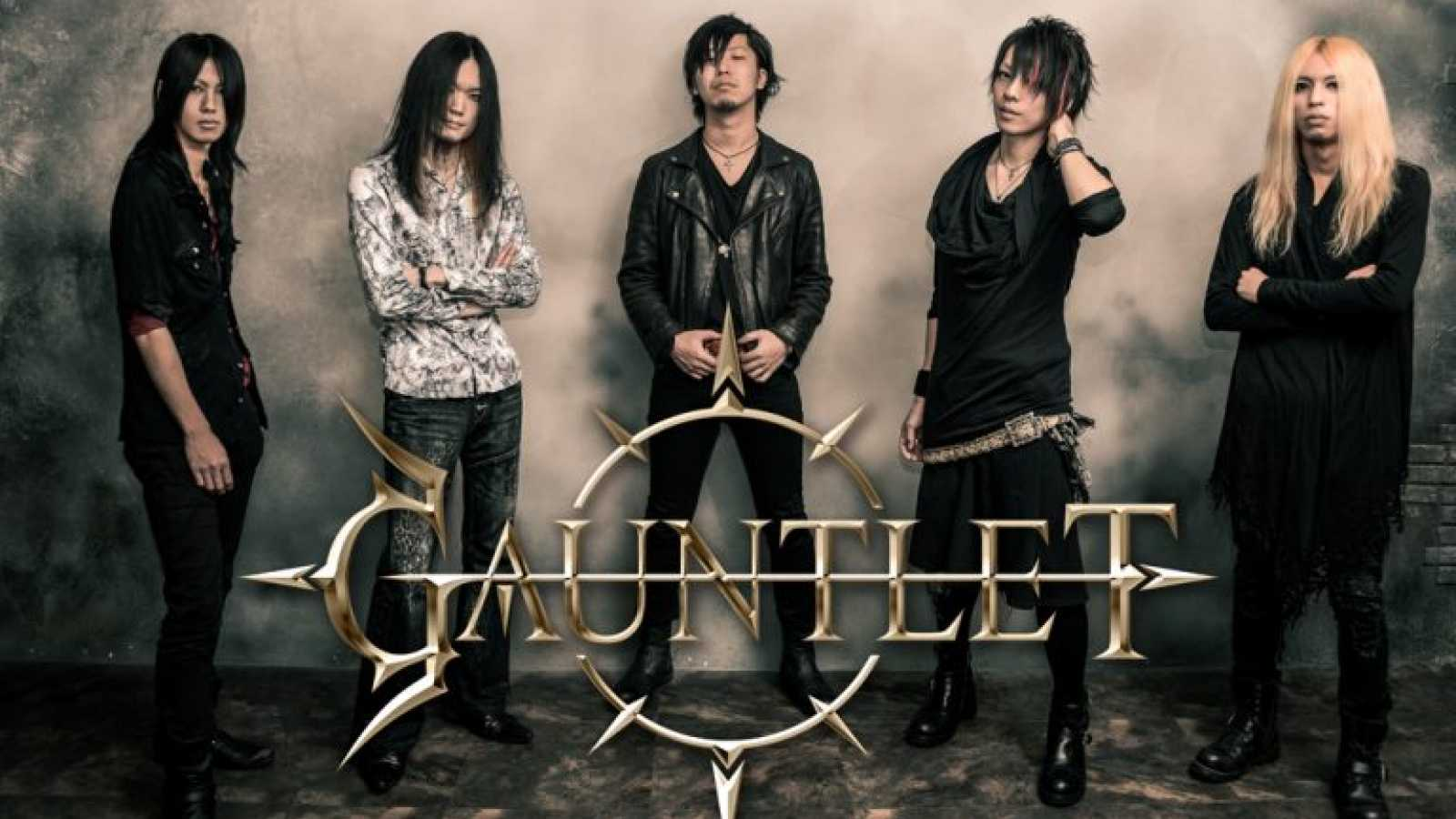 Departure For The Frontier é o novo mini-álbum de GAUNTLET  © GAUNTLET All rights reserved.