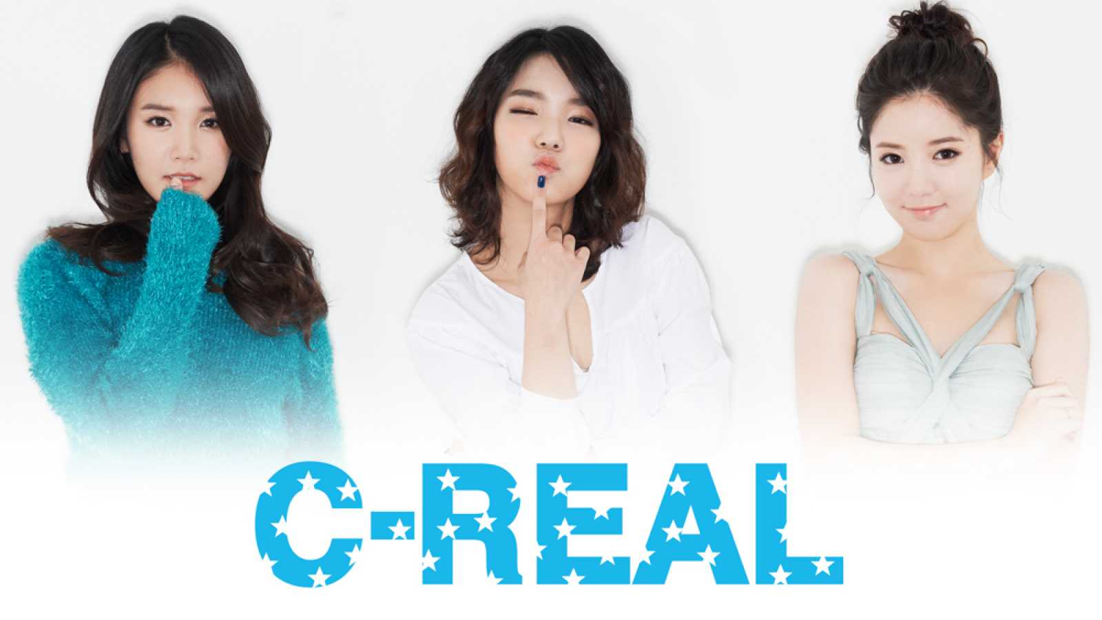 C-REAL © N.A.P Entertainment. All rights reserved