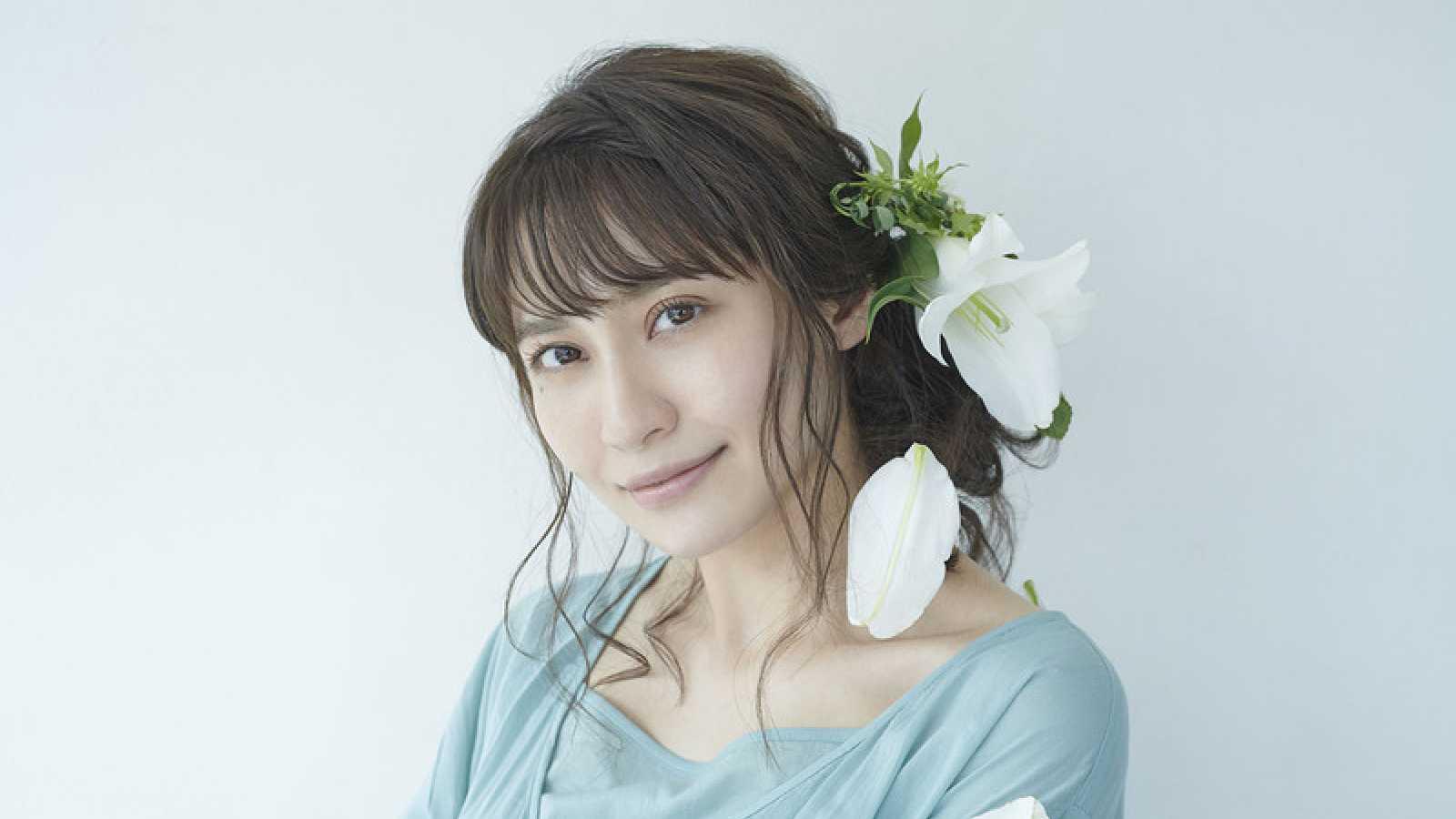 New Single from Megumi Nakajima © FlyingDog. All rights reserved.