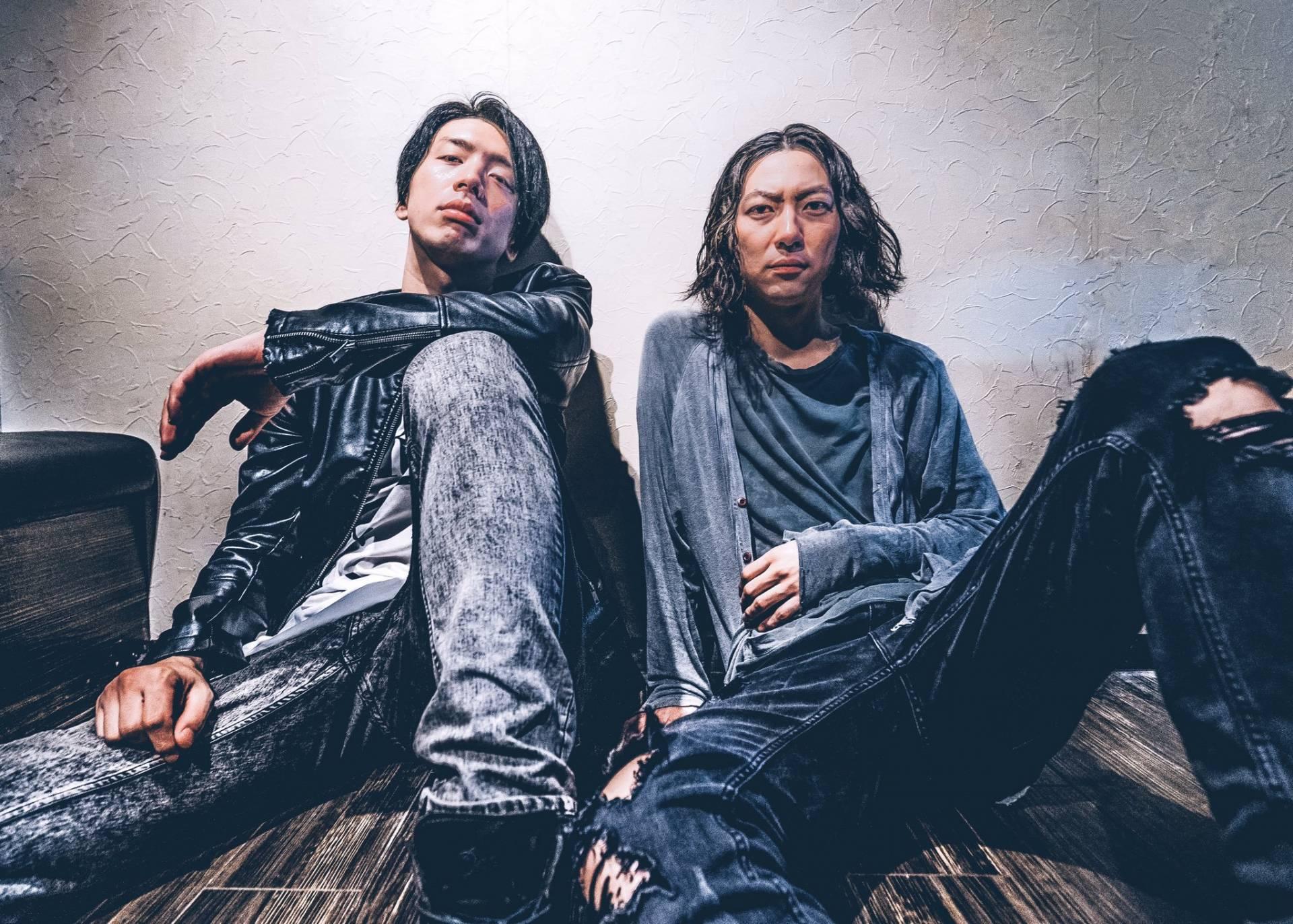 Taku Ishii & John Nakamura