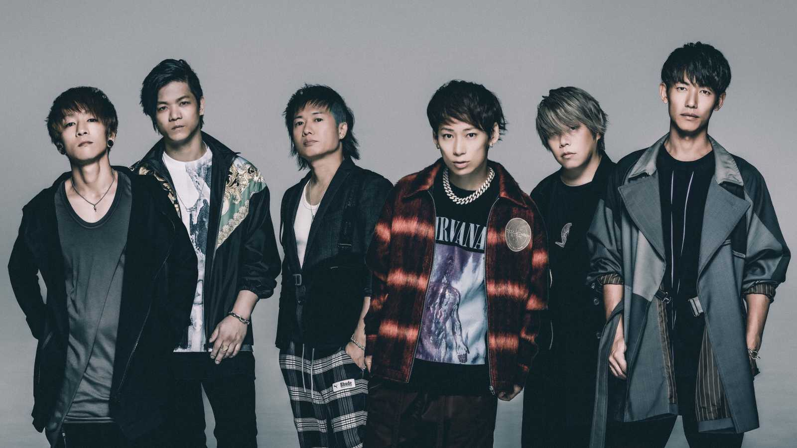 UVERworld © UVERworld. All rights reserved.