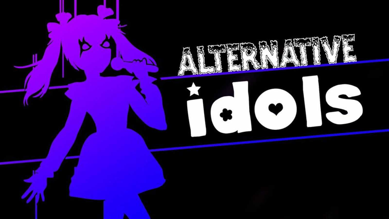 "Notre playlist ""Alternative Idols"""