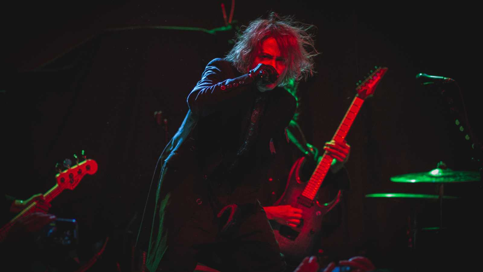 HYDE w The Regent Theater, Los Angeles © Christan C. (CeCeemagery)