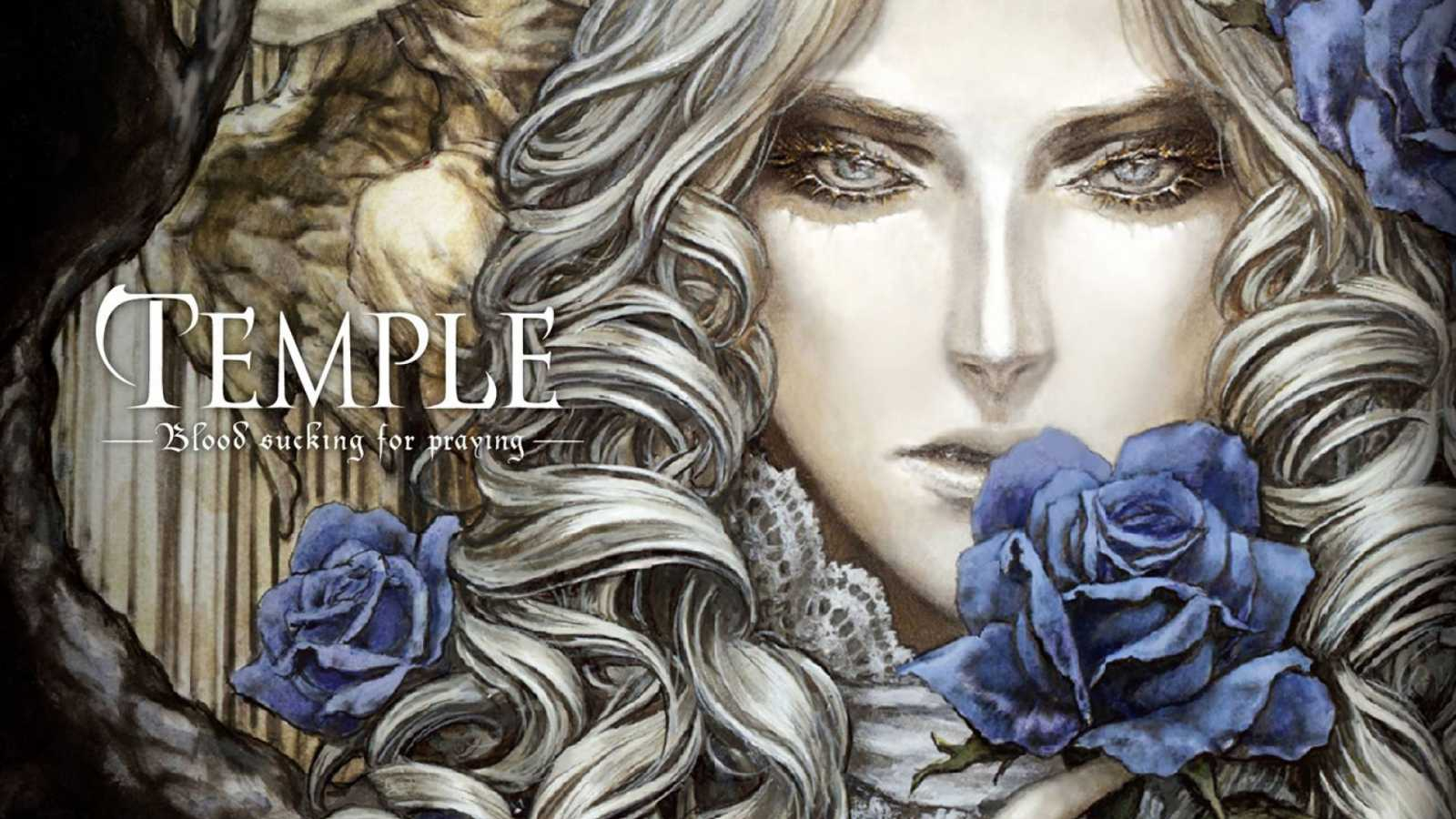 "KAMIJO - ""PERSONA"" © CHATEAU AGENCY CO., Ltd. All rights reserved."