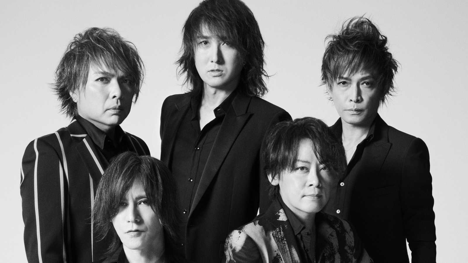 LUNA SEA © LUNA SEA. All rights reserved.