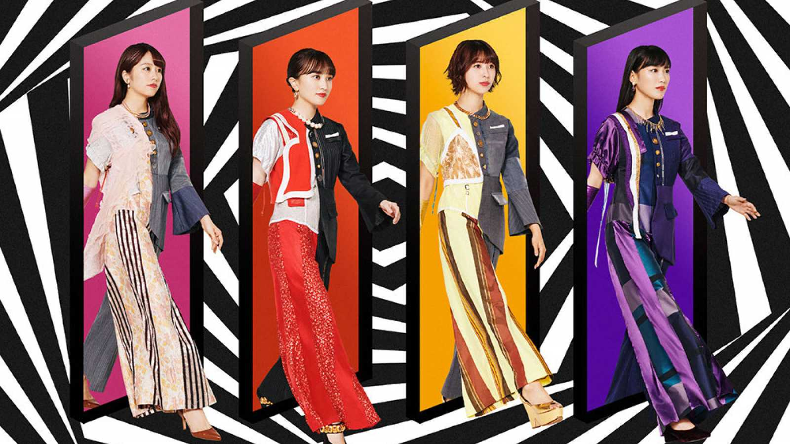 Momoiro Clover Z - stay gold © STARDUST PROMOTION INC. All rights reserved.