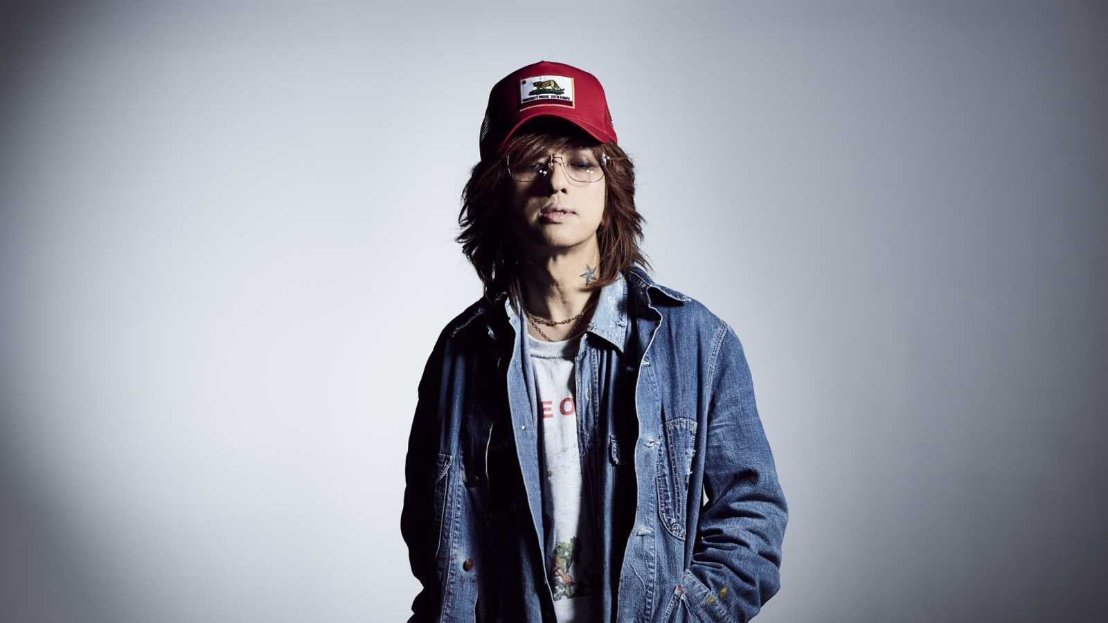KIYOHARU lanzará un nuevo álbum © 2019 Loyal Code Artists. All rights reserved.