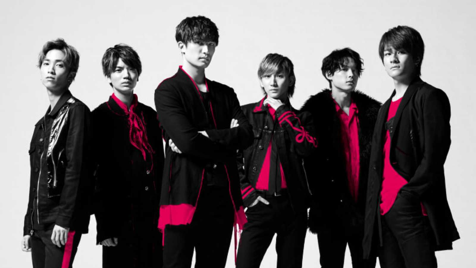 SixTONES and Snow Man Reveal Details on Debut Single © SixTONES. All rights reserved.
