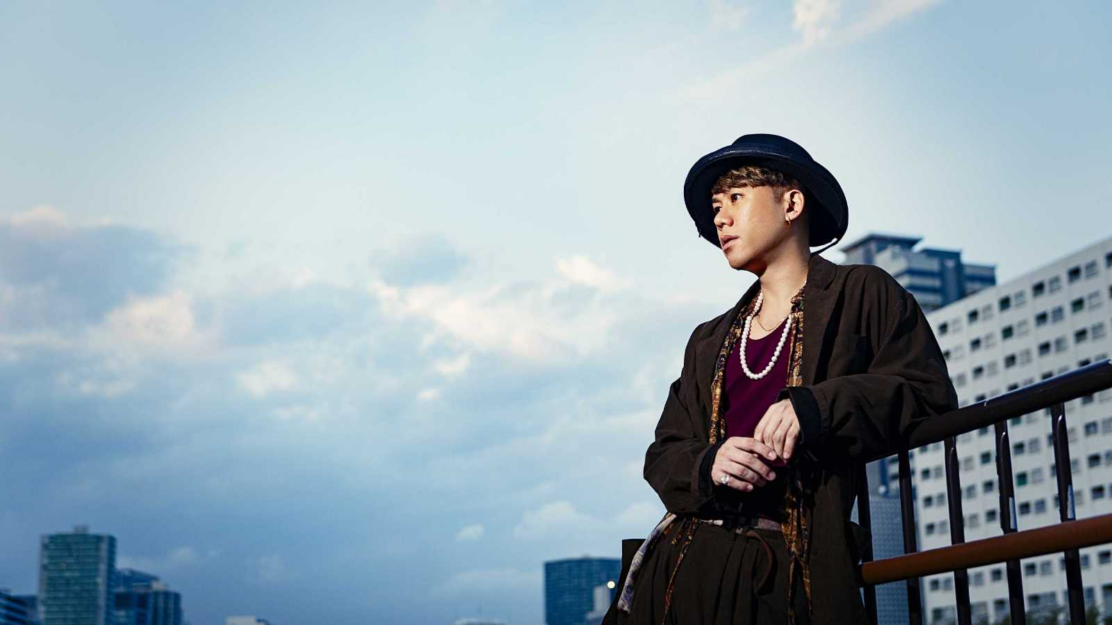 Kawabata Kaname © Sony Music Artists Inc. All rights reserved.
