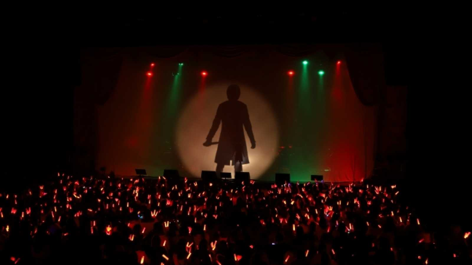 "Atto-kun wydał drugi singiel ""Mad Dependence"" © Atto-kun. Provided by SYNC NETWORK JAPAN."