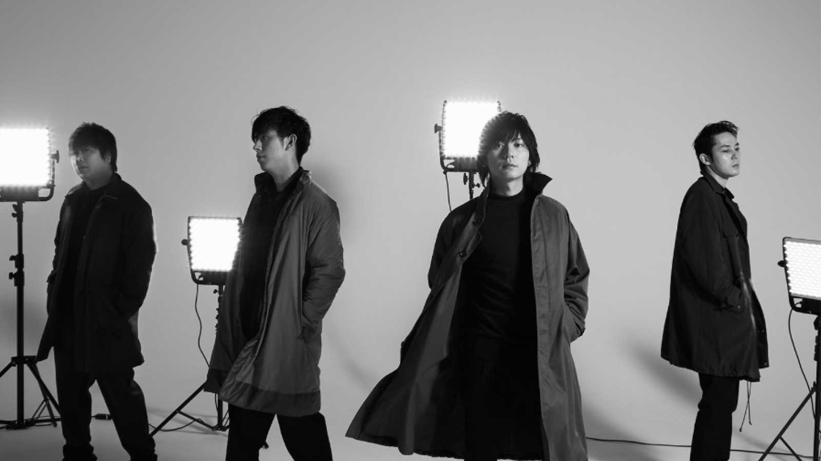 New Releases from flumpool © AMUSE Inc. All Rights Reserved.