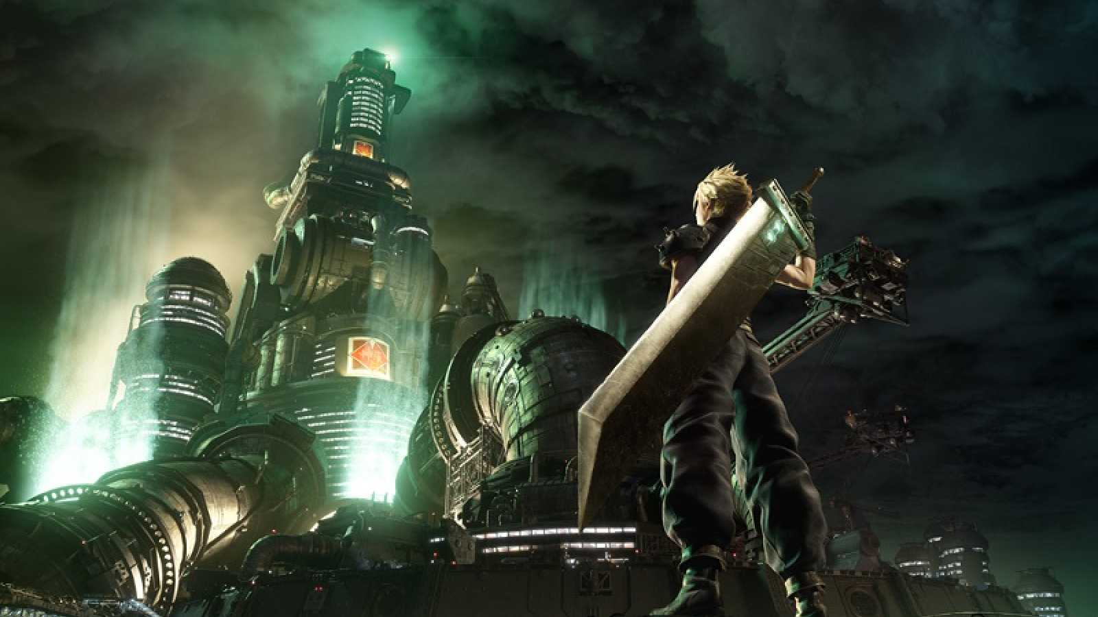 Le générique de FINAL FANTASY VII REMAKE a été dévoilé  © 1997, 2020 SQUARE ENIX CO., LTD. All Rights Reserved. CHARACTER DESIGN: TETSUYA NOMURA/ROBERTO FERRARI