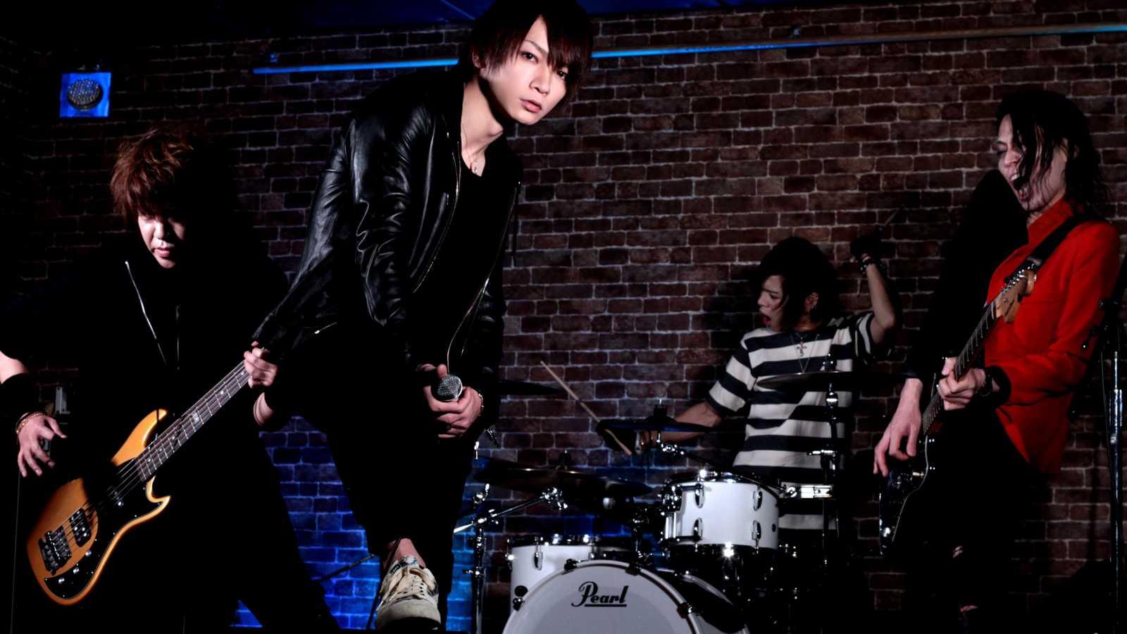 G.L.A.M.S en tournée européenne © Mikaru