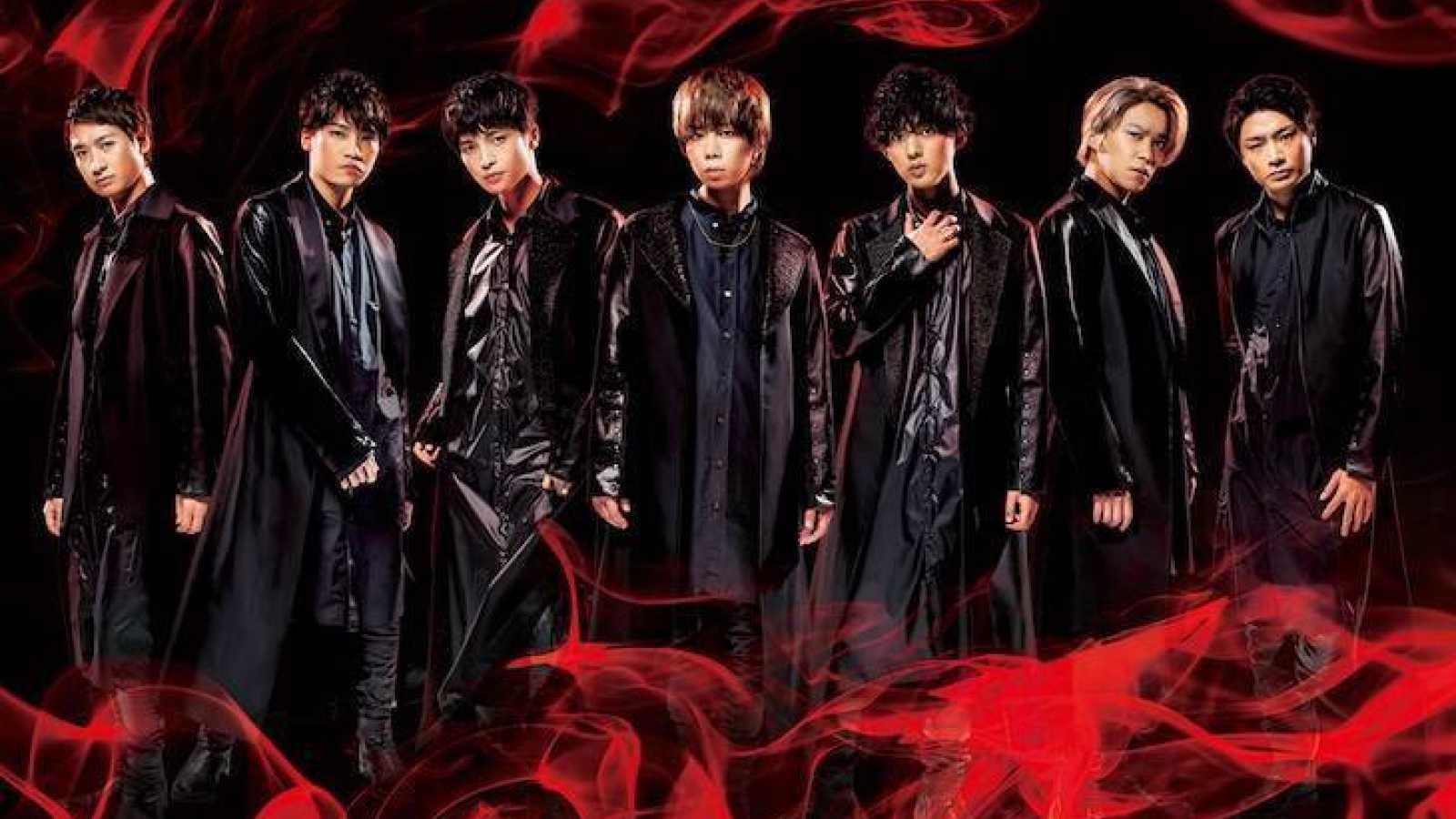 Новый альбом Kis-My-Ft2 © Kis-My-Ft2. All rights reserved.