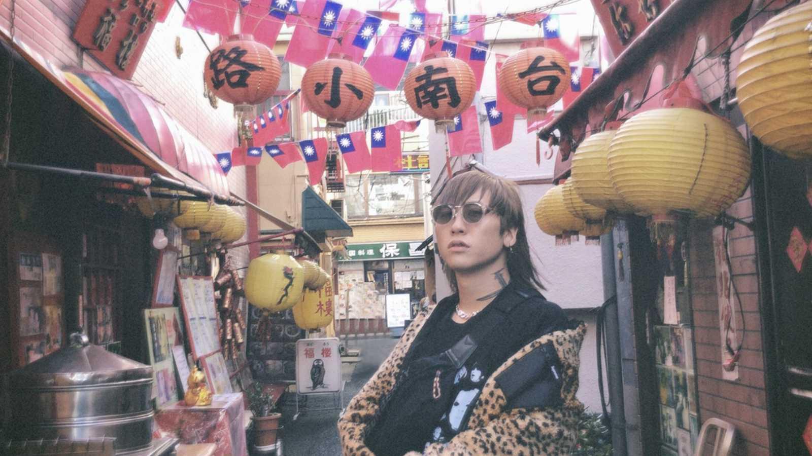 GENKI TAKEBUCHI © GENKI TAKEBUCHI. All rights reserved.