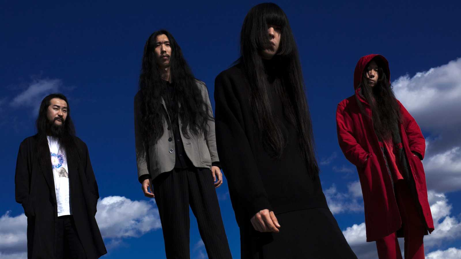 Bo Ningen – Sudden Fictions