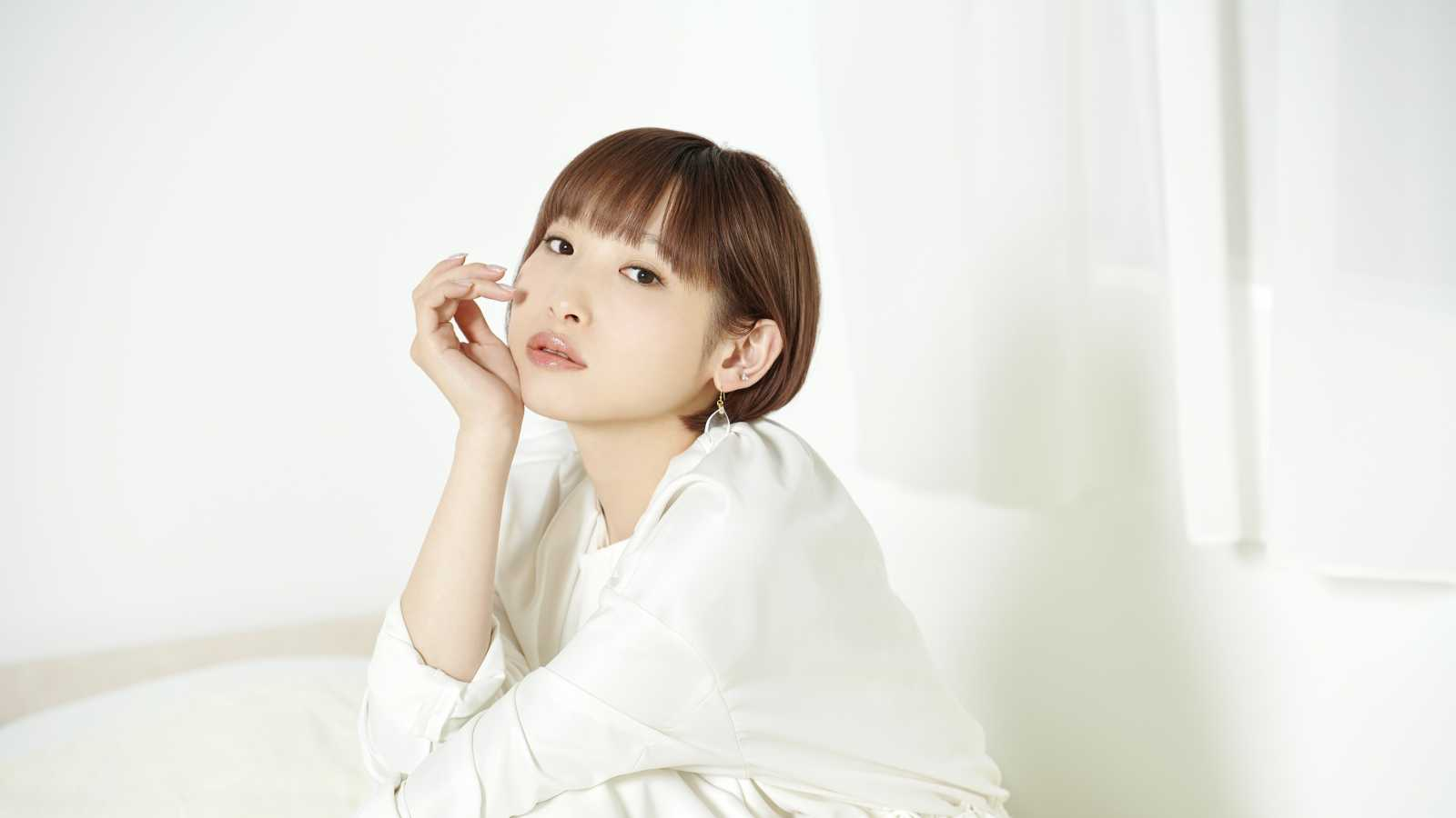 Novo single de Yoshino Nanjo © NBCUniversal Entertainment Japan. All rights reserved.