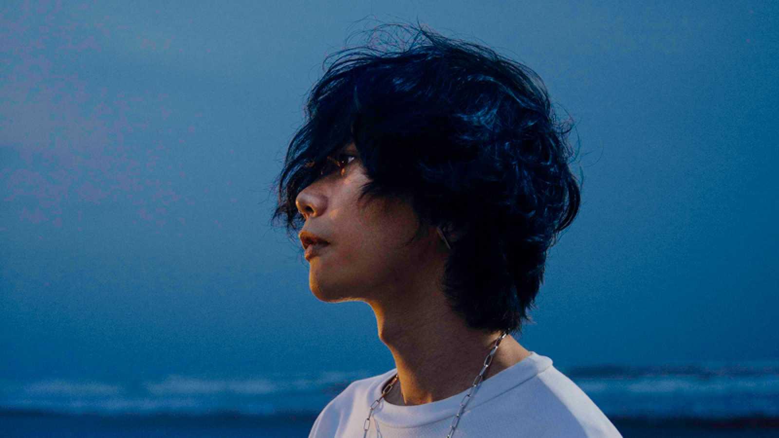 Kenshi Yonezu © Kenshi Yonezu/REISSUE RECORDS inc. All Right Reserved.