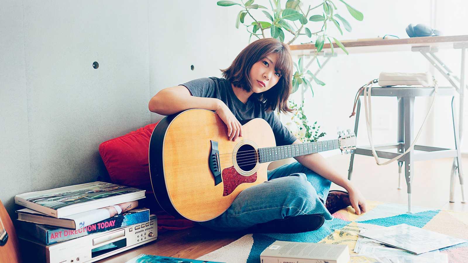 Yamazaki Aoi © Yamazaki Aoi