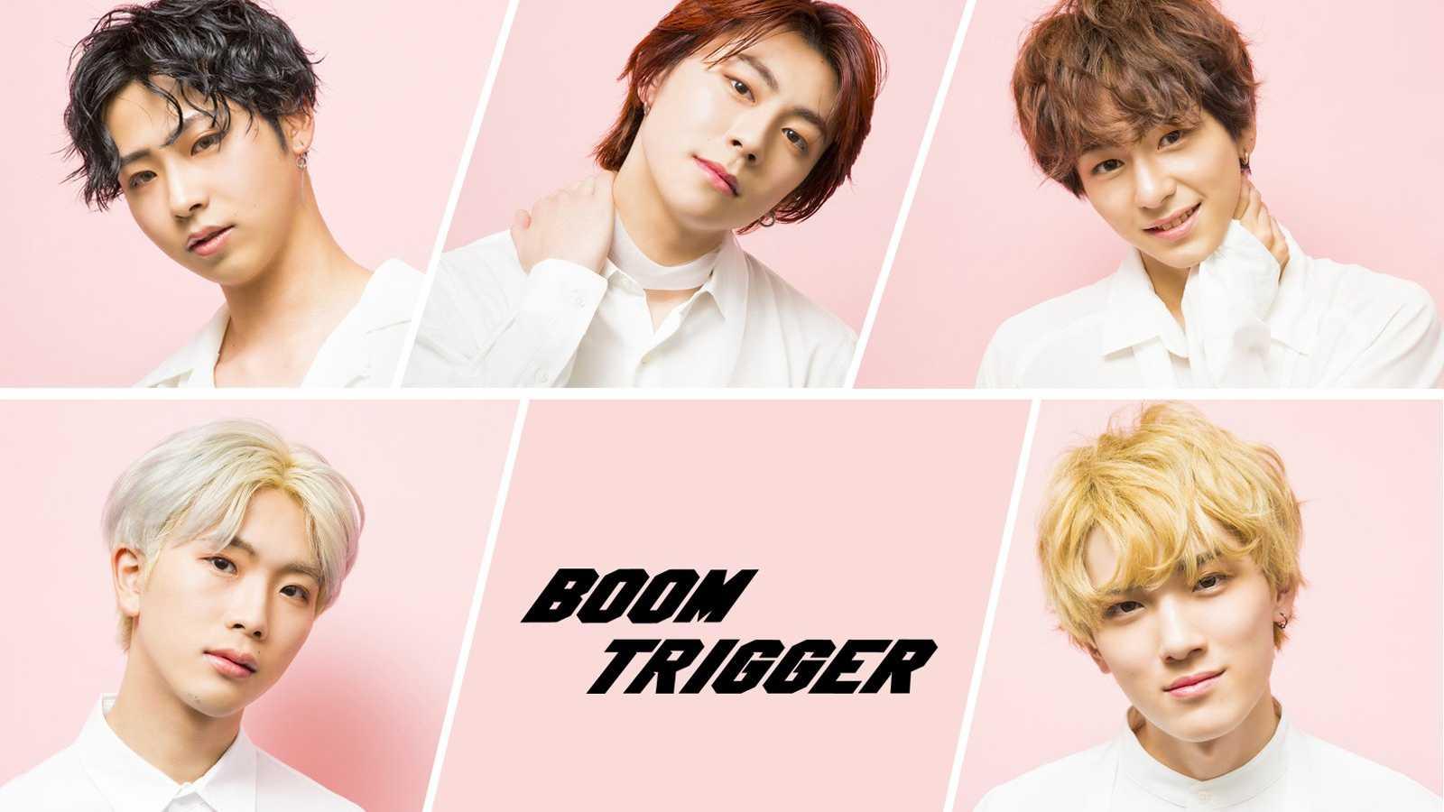 Boom Trigger © Boom Trigger