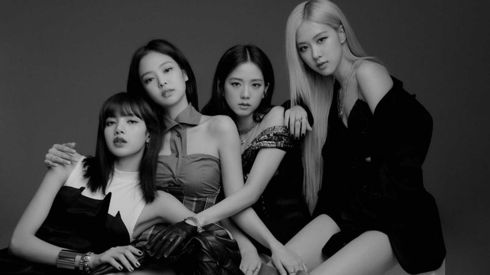 BLACKPINK © YG Entertainment. All rights reserved