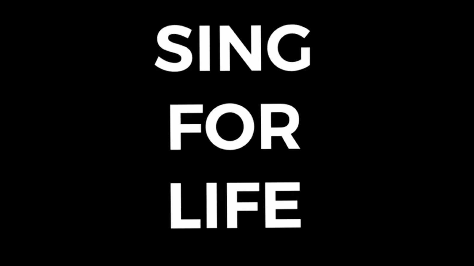 YOSHIKI Collaborates with Bono, will.i.am, and Jennifer Hudson for #SING4LIFE © SING4LIFE